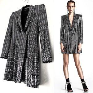 cf0f305e Zara Jackets & Coats | White Crepe Blazer | Poshmark